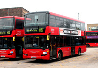 Route H32, London United RATP, SP35, YN08MRV, Hounslow