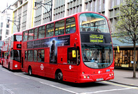 Route 23, Tower Transit, VNW32388, LK04HZW, Oxford Street