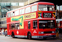 Route B1, East London Buses, T131, CUL131V, Barking