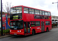 Route 492, Arriva Kent Thameside 6224, X457FGP, Bluewater