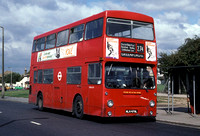 Route 274, London Transport, DMS1479, MLH479L, Yeading