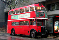 Route 11, London Bus Company, RT3062, KXW171, Aldwych