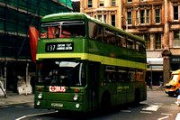 Route 197, London Country, AN197, XPG197T, Croydon