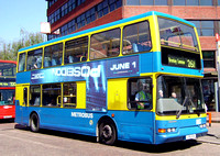 Route 261, Metrobus 424, LV51YCK, Bromley