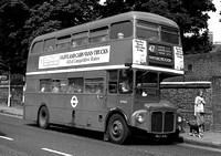 Route 47, London Transport, RM415, WLT415