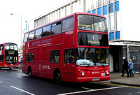 Route KU1, Travel London, TA29, V329KGW, Kingston