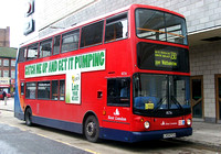 Route 230, East London ELBG 18256, LX04FZA, Wood Green