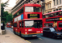Route 77A, London General, M828, OJD828Y, Aldwych