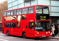Route 415, Arriva London, DLA147, V347DGT, Elephant & Castle