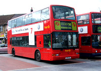 Route 58, First London, TNL33012, LK51UZL, East Ham