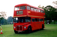 Route 7, First London, RML885, WLT885