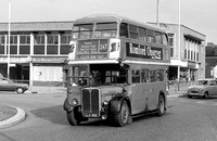 Route 247: Collier Row - Brentwood [Withdrawn]