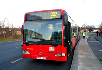 Route 207, First London, EA11044, LK05FDF, Hayes By Pass