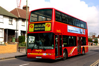 Route 79, First London, VTL1216, LT52WTZ