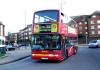 Route 616: Winchmore Hill - Edmonton Green