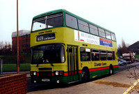 Route 409, London & Country, LR19, TPD119X