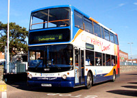 Stagecoach UK Operators