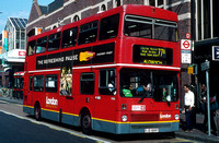 Route 77A, London General, M888, OJD888Y, Clapham Junction