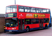 Route 145, East London ELBG 17082, T682KPU, Leytonstone