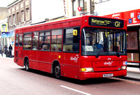 Route G1, Abellio London 8028, BU05HFC, Clapham Junction
