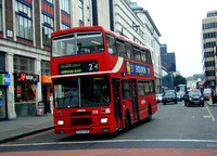 Route 24, Arriva London 139, F139PHM, Victoria