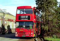 Route 217, London Northern, M1149, B149WUL, Potters Bar