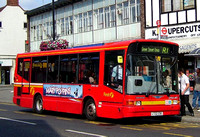 Route R1, First Centrewest, DMS41469, LT02ZDC, Orpington