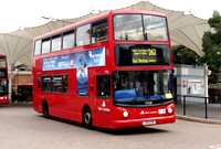 Route 262, East London ELBG 17528, LX51FOM, Stratford