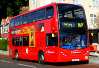 Route 169, Stagecoach London 19759, LX11BDV