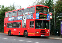 Route 103, Arriva London, L339, J339BSH, Chase Cross