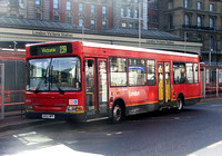 Route 239, London General, LDP219, SK52MPF, Victoria Station