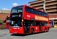 Route 217, Metroline, TE899, LK08NVP, Waltham Cross