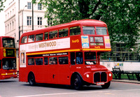 Route 7, First London, RML2664, SMK664F, Marble Arch