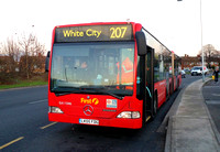 Route 207, First London, EA11046, LK05FDG, Hayes By Pass