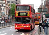 Route 10, First London, VFL1256, LT52WWB, Oxford Street