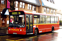 Route E1, Ealing Buses, DM149, P149NLW, Greenford