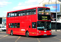 Route 417, Arriva London, DLA255, X507GGO, Streatham
