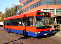 Route 227, Selkent ELBG 34224, X224WNO, Bromley