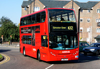 Route 102: Brent Cross - Edmonton Green