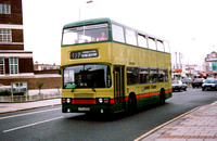 Route 127, London & Country, LR25, TPD125X, Tooting