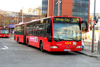 Route 207, First London, EA11048, LK05EZW
