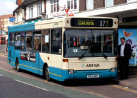 Route 373: Upminster - Grays [Withdrawn]