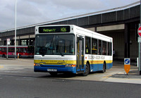 Route H26, Tellings Golden Miller 308, V308MDP, Hatton Cross