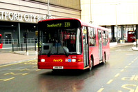 Route 339, First London, DM41436, LN51DVX, Stratford City