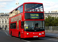 Route 26, East London ELBG 17133, V133MEV, Waterloo