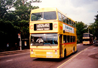 Route 652, Capital Citybus 290, F290NHJ, Upminster