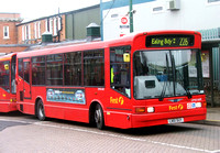 Route 226, First London, DM41449, LN51DUY, Golders Green