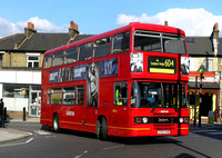 Route 604: West Norwood - Stanley Tech School [Withdrawn]
