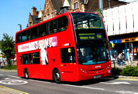 Click Here To View Arriva London Enviro 400