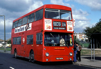 Route 274, London Transport, DMS767, TGX767M, Yeading
